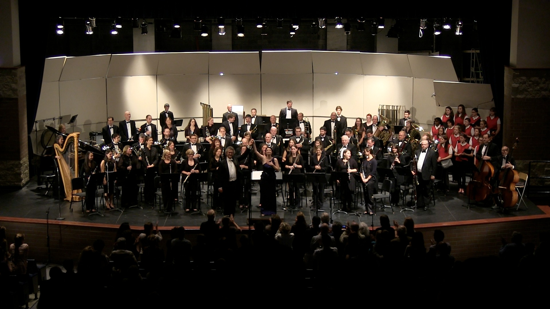 About the New York Wind Symphony