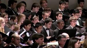 NYWS Honors Chorus